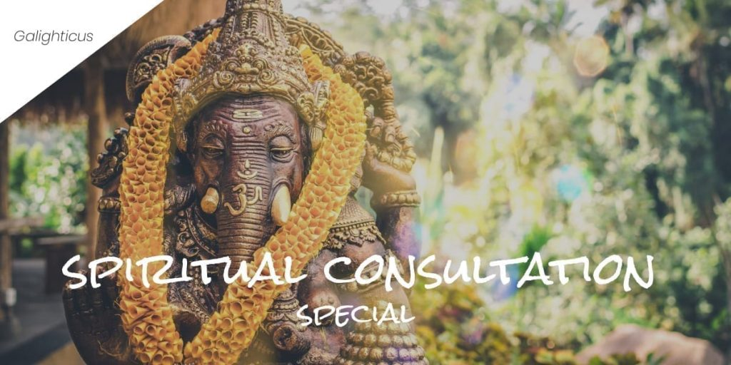 Spiritual Consultation by Galighticus.com