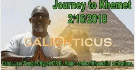 Galighticus Journey Kemet