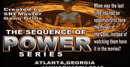 The Sequence of Power